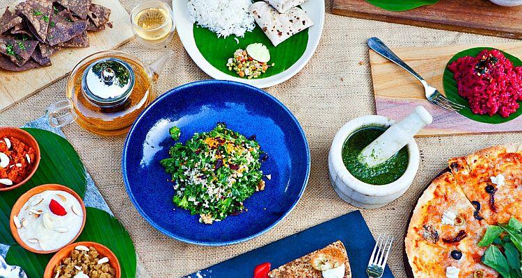 Organic restaurants of india pure eco india organic restaurants of india forumfinder Choice Image