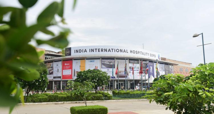 India International Hospitality Expo — Premiere Hospitality