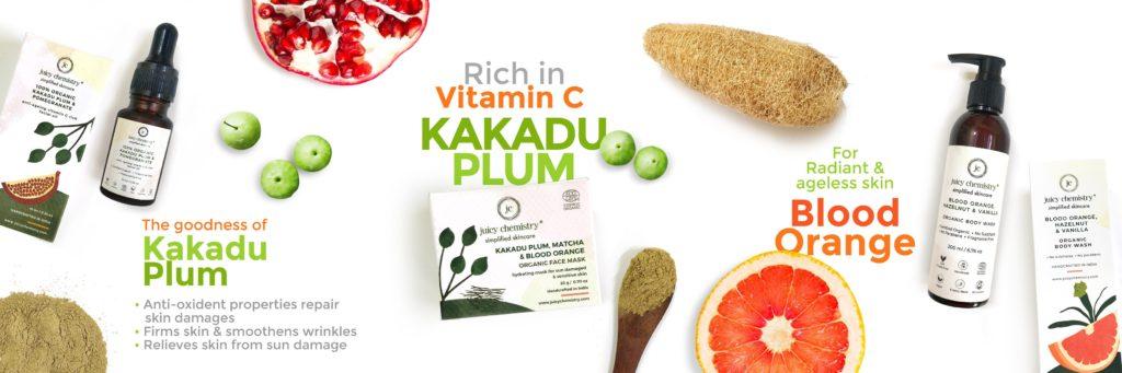 Juicy Chemistry - Pure & Eco India