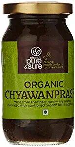 Pure & Sure Chavanprash - Pure & Eco India